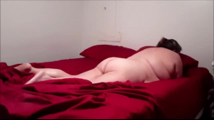 Cute ebony getting her tight pussy fucked orally
